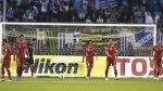 Siete futbolistas de Jordania renunciaron a jugar ante Uruguay en Montevideo - Noticias de hassan abdel fattah