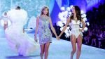 Taylor Swift, el otro 'ángel' del desfile de Victoria's Secret [FOTOS] - Noticias de victoria's secret