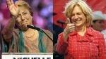 Elecciones en Chile: Bachelet pide amplio triunfo mientras Matthei confía en llegar a segunda vuelta - Noticias de alfredo sfeir