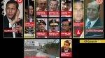 Las versiones de los involucrados en el Caso López Meneses [FOTO INTERACTIVA] - Noticias de marina jose cueto