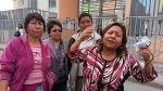 Examen para puestos de directores y subdirectores ha colapsado en varias zonas del Perú - Noticias de ley de reforma magisterial
