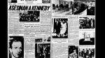 ¿Quién mató a John F. Kennedy? Un misterio sin resolver 50 años después - Noticias de oliver johnson
