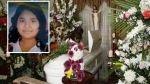 Universitaria de 17 años habría sido degollada por su ex enamorado - Noticias de cementerio de huachipa