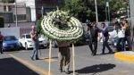 Karla Álvarez fue despedida por familiares y amigos en una ceremonia íntima [FOTOS] - Noticias de felipe najera