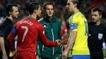 Portugal con Cristiano Ronaldo juega hoy ante Suecia por la clasificación al Mundial Brasil 2014 - Noticias de erik hamren