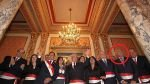 Ollanta Humala lleva 44 ministros hasta el momento - Noticias de victor nunes