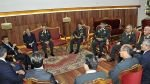El Gobierno alista reforma policial que implica una renovación de 4 mil agentes - Noticias de luis triveno