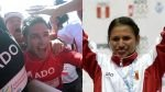 Juegos Bolivarianos: Perú cerró la jornada con 18 medallas de oro - Noticias de wushu ruth landa