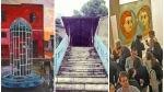 ¿Planeas visitar museos y galerías de Lima?: estos son los imprescindibles - Noticias de alvaro roca rey