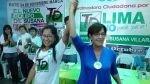 Aliados de Susana Villarán fueron retirados de lista de candidatos - Noticias de yuri pando fernandez