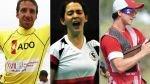 Bolivarianos: Perú sumó 7 medallas de oro en surf, bádminton, tiro y billar - Noticias de alessandro masia