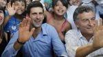 Djokovic le pidió la camiseta de San Lorenzo a Macri y se hizo socio - Noticias de david nalbandian