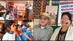 Abuelos cuentacuentos: el gusto de contar historias, tradiciones y experiencias - Noticias de victor anchante