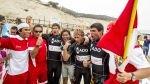 Perú reina en el mar: nuestros surfistas ganaron 4 oros en los Bolivarianos - Noticias de sebastián jahnsen