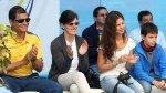 Rafael Correa llegó a Lima para ver competir a su hija en Juegos Bolivarianos - Noticias de sofia correa