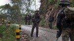 Siete presuntos terroristas fueron capturados en el Vraem - Noticias de carlos poma meza