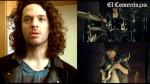 Este es uno de los mejores discos peruanos que oirás en el 2013 [VIDEO] - Noticias de dead space