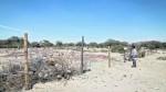 Piura: huaca tallán protegida en 1993 fue cercada por dueño ilegítimo - Noticias de zonas arqueológicas