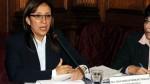 Congreso pide protección para la procuradora que investiga delitos de lavados de activos - Noticias de usurpación de terrenos