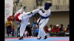 Así revalidó la taekwondista Julissa Diez Canseco su medalla de oro en los Bolivarianos [FOTOS] - Noticias de ivete rodriguez