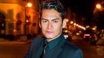 Actor peruano filma al lado de 'Thor' en nueva película de Ron Howard - Noticias de cristhian esquivel