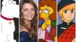 """Como Bryan en """"Family Guy"""": otras muertes de ficción que conmovieron - Noticias de marissa cooper"""