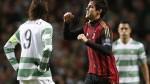 Milan goleó de visita al Celtic 3-0 con gran actuación de Kaká [VIDEO] - Noticias de fraser foster