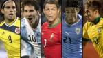 Estos son los 20 jugadores más valiosos que estarán en Brasil 2014 - Noticias de juan mata us