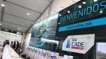 Hoy se inaugura en Paracas el CADE Ejecutivos 2013 - Noticias de jose luis gagliardi