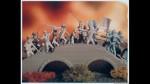 Las escenas de guerra representadas con muñecos y retratadas con una polaroid [FOTOS] - Noticias de david levinthal