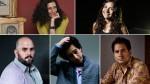 Premios Luces de las artes: estos son los nominados - Noticias de san ignacio miguel briceno