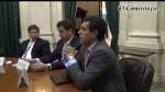 """""""Empresarios debemos participar más en política"""" - Noticias de agricola don ricardo"""