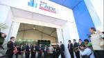 Se inauguró de manera oficial el CADE 2013 - Noticias de jose luis gagliardi