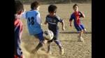 El 'Messi de las nieves': del frío de Bariloche al sueño del Barcelona y Real Madrid [FOTOS] - Noticias de claudio nancufil