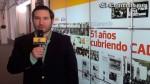CADE 2013: ¿Qué temas se tratarán en la segunda jornada? - Noticias de ernesto balarezo