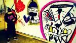 Justin Bieber en problemas con alcalde australiano por otro grafiti - Noticias de tom tate