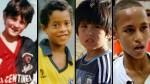 A propósito del 'Messi de las nieves': así jugaban Messi, Neymar y Ronaldinho cuando eran niños [VIDEO] - Noticias de claudio nancufil
