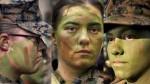 Estados Unidos: conoce a las primeras mujeres marines de la historia - Noticias de cristina fuentes montenegro