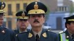 General Luis Praeli declara hoy ante el Fuero Militar Policial - Noticias de sergio monar moyoli