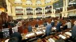 Pleno del Congreso aprobó Presupuesto del Sector Público 2014 - Noticias de jhonny cardenas