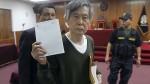 """Alberto Fujimori """"no se ha declarado en rebeldía"""", sostuvo su abogado - Noticias de william castillo davila"""