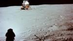 ¿Cuántas toneladas de basura dejó el hombre en la Luna? - Noticias de arlen parsa