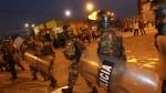 Más de 31.000 policías patrullarían las calles con eliminación del sistema 24 x 24 - Noticias de presupuesto general de la república 2013