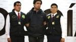 Pedófilo peruano buscado internacionalmente fue capturado por la policía - Noticias de dodero tello