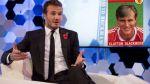 """Beckham y la """"vergonzosa"""" iniciación que tuvo en el Manchester United - Noticias de clayton blackmore"""