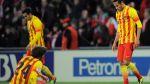 Barcelona cayó 1-0 ante Athletic de Bilbao y perdió invicto en la Liga - Noticias de gaizka toquero
