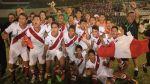 La Sub 15 campeona de Sudamérica y las decisiones detrás de su éxito - Noticias de sudamericano sub 15 bolivia 2013