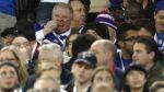 Alcalde de Toronto le quitó el asiento a un asistente en un partido de fútbol americano - Noticias de matt mays