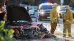 Muerte de Paul Walker: piden a fans no quemar llantas en lugar de tragedia - Noticias de tyrese gibson