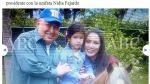 Hugo Chávez habría tenido una hija con la azafata de su avión presidencial - Noticias de nidia fajardo briceno